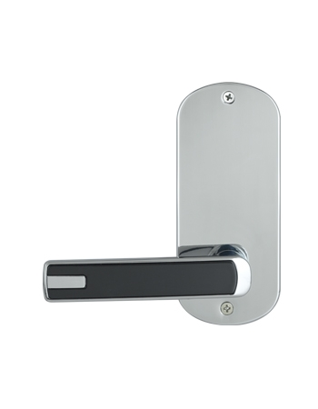 Digital lock system for home